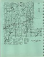 Map Image 022, Fayette County 1968